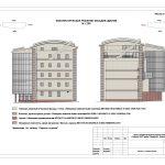 Согласование реконструкции фасада здания