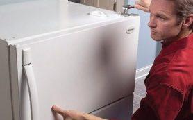 Почему морозилка морозит, а холодильник нет? — Какие запчасти могут понадобиться