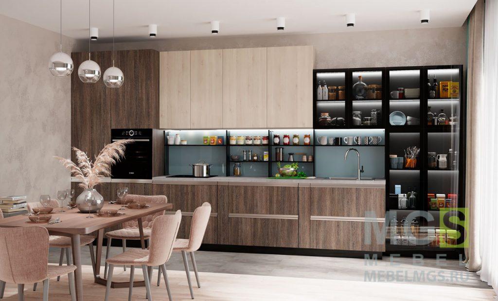 Современные кухонные модули от интернет-магазина MGS MEBEL