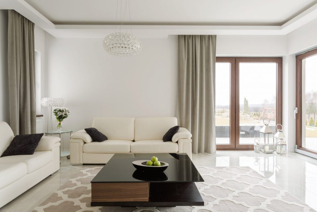 Правила чистоты для ленивых: 4 привычки, приводящие к порядку в доме и в жизни