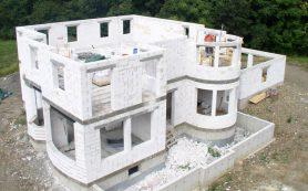Что лучше для строительства дома – газобетон или пенобетон?