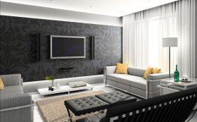 Стиль хай-тек в интерьере: нюансы оформления квартиры и дома