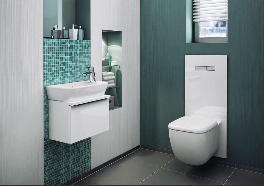 4 совета от дизайнера, как сделать ванную комнату более удобной