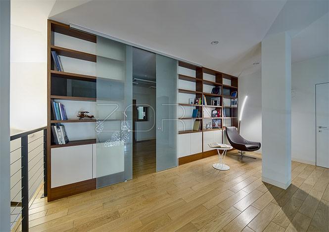 Что поставить в гостиной вместо стенки?