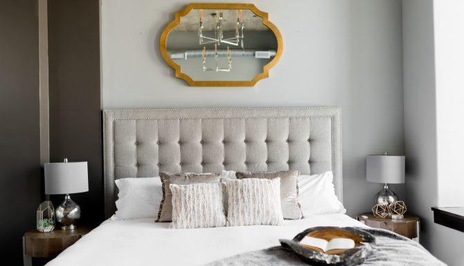 Мебель для спальни: что нужно знать при выборе?