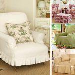Текстиль для мебели