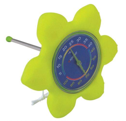 Выбираем термометр в бассейн