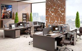 Аспекты подбора офисной мебели