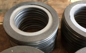 Качественные уплотнительные материалы от производителя