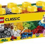 Конструкторы Lego в дизайне интерьеров