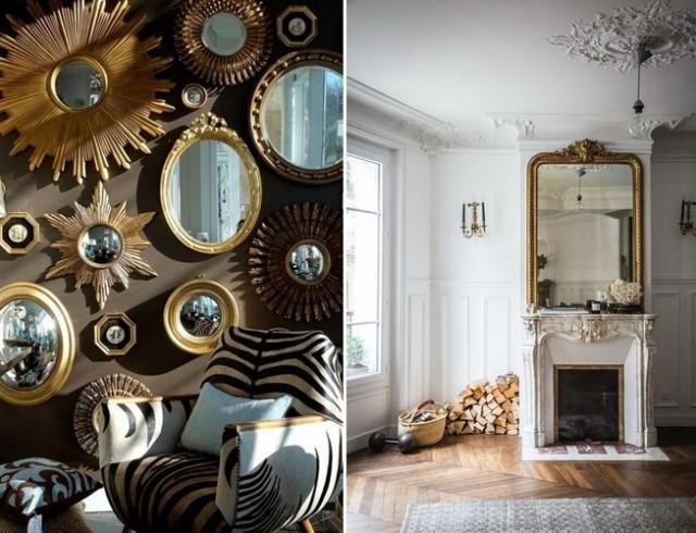 Простые элементы декора, которые помогут освежить интерьер