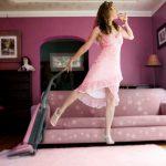 Как легко и с удовольствием поддерживать порядок в доме
