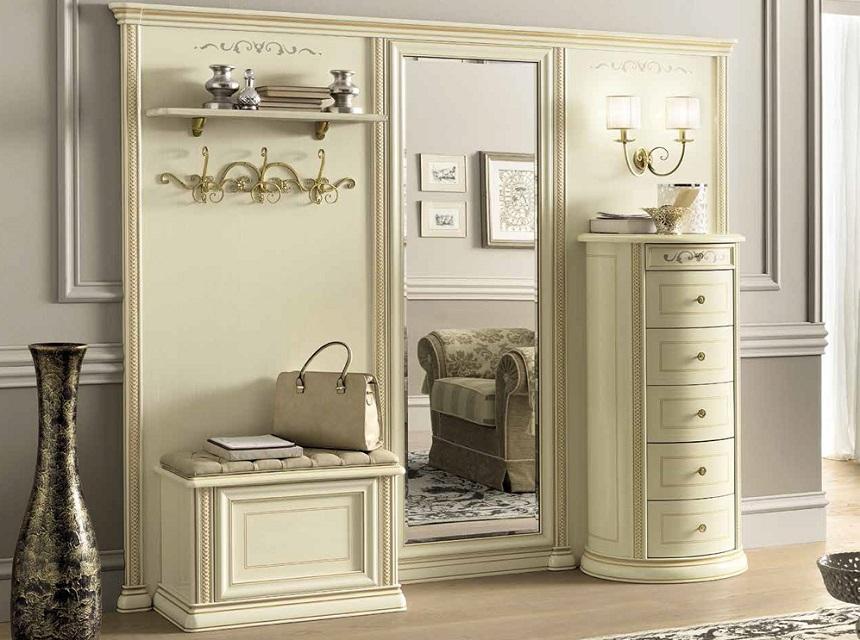 Мебель для прихожей: проблема выбора