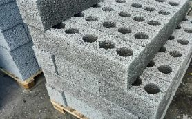 Строительство из шлакоблоков: плюсы и минусы