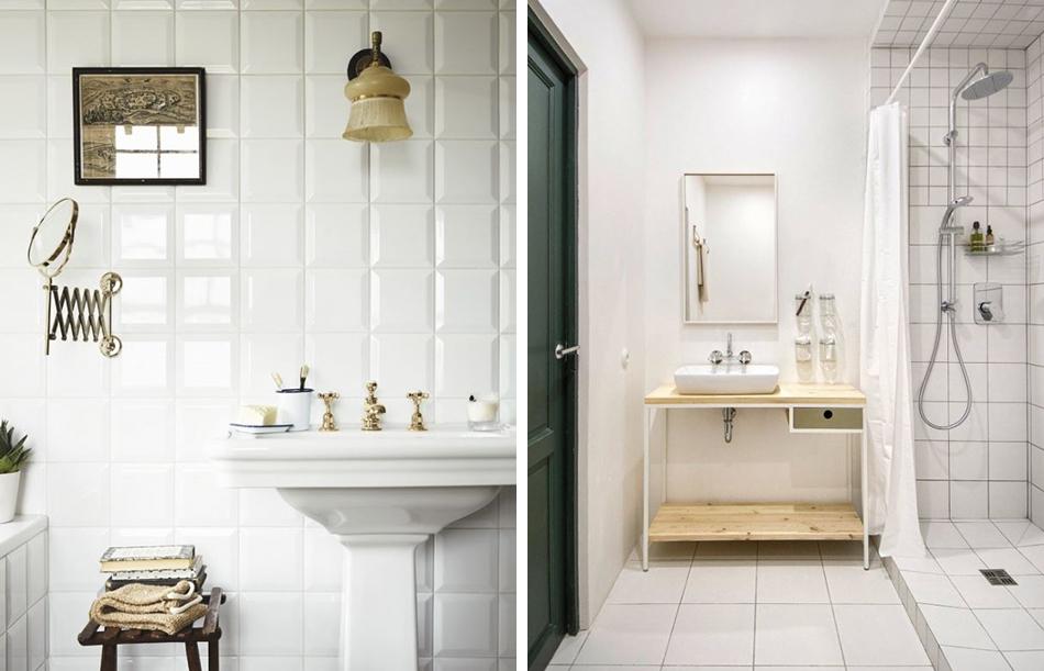 Быстрый ремонт ванной комнаты