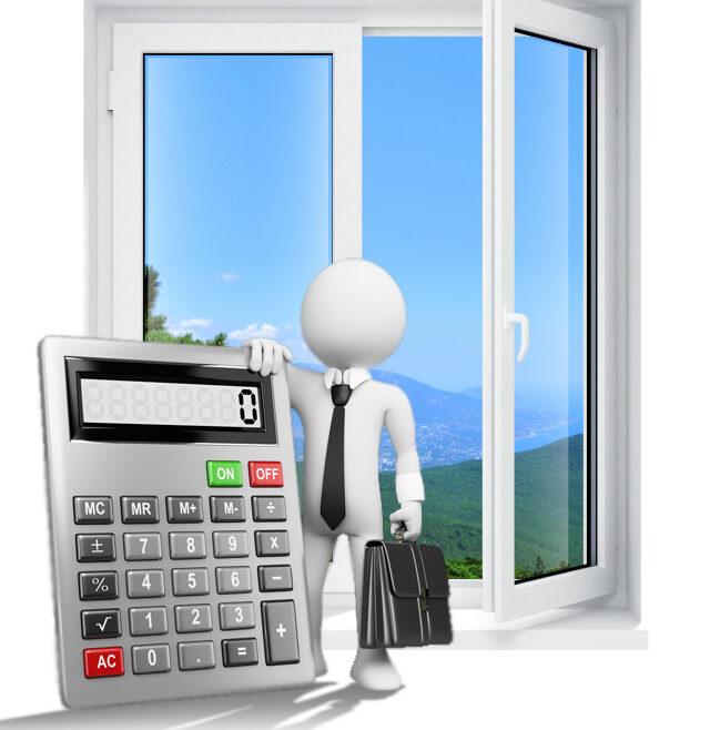 Качественные окна ПВХ – разумная цена