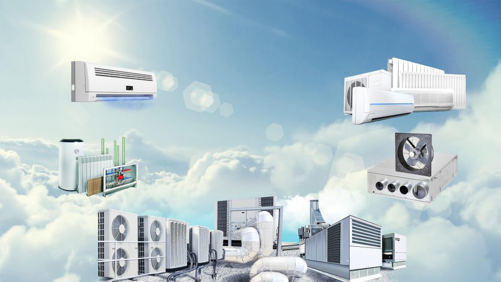 Ремонт и сервис обслуживание климат-оборудования от компании Климат Буд