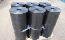 Разновидности и область применения ленты полимерно-битумной «Литкор НК ГАЗ»
