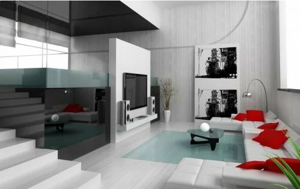 Как обустроить Дом в современном стиле