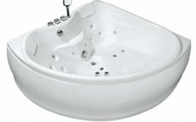 Преимущества гидромассажных ванн