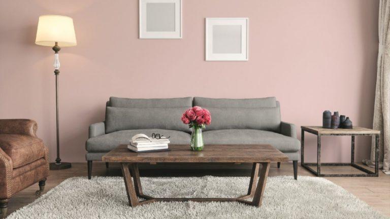 Цвет в квартире — пастельные цвета добавят свежести