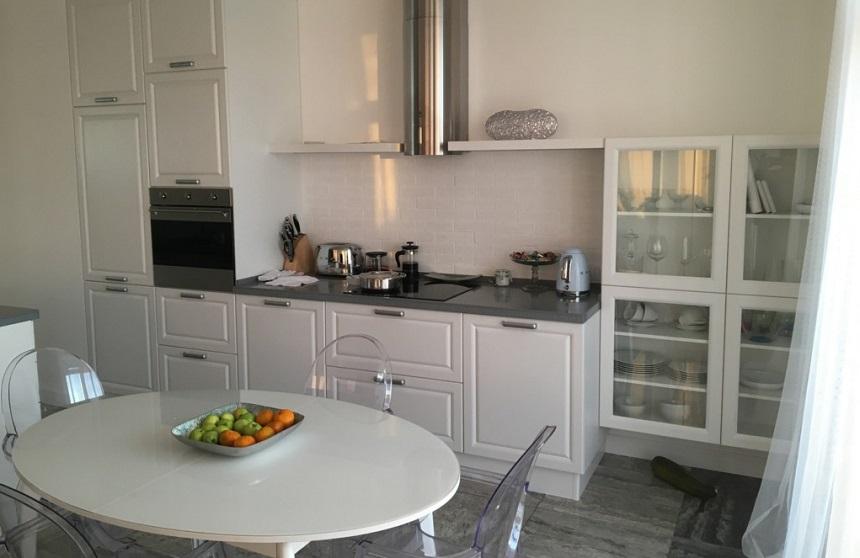 Кухни на заказ с эксклюзивным дизайном и комплектацией
