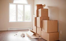 Где и как хранить мебель во время ремонта