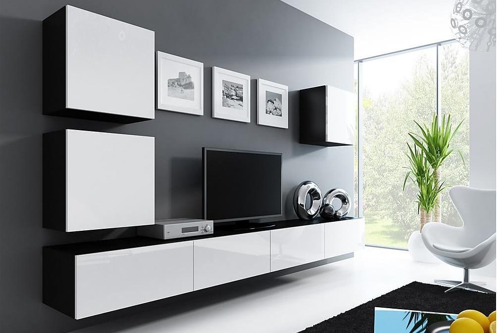 Качественные характеристики мебели, производимой компанией Cama Meble