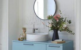 6 новых трендов для ванной комнаты
