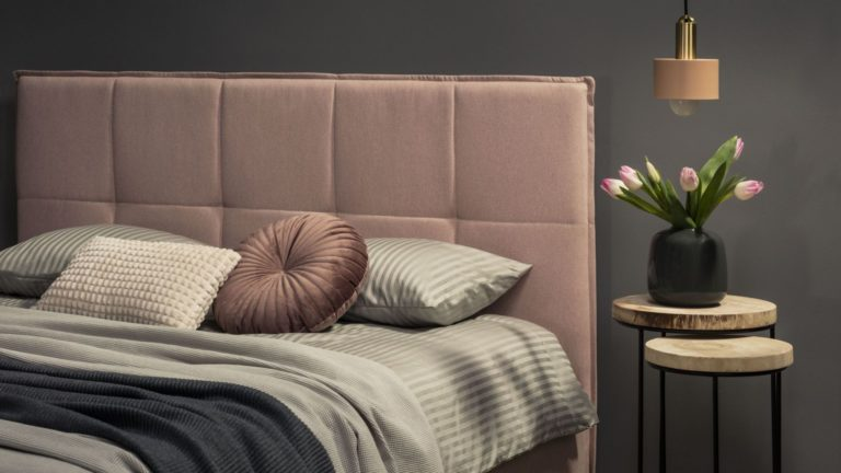Превращение спальни — весеннее вдохновение