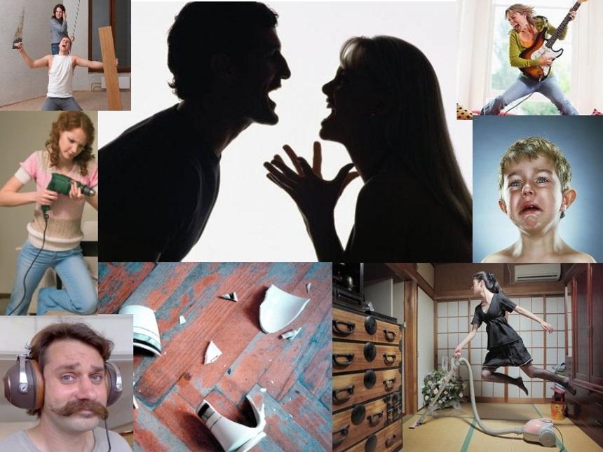 Звукоизоляция квартиры: материалы, технологии