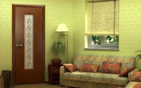 Потребность в межкомнатных дверях