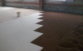 Керамогранит — это очень прочная и безопасная плитка