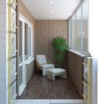 Типичные ошибки при утеплении балкона или лоджии