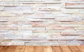 Разновидности стеновых материалов по способу применения