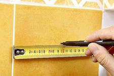 Как рассчитать количество плитки на пол