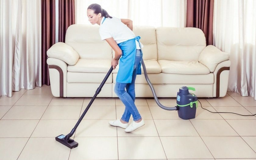 Профессиональная уборка квартир: нюансы и достоинства услуги