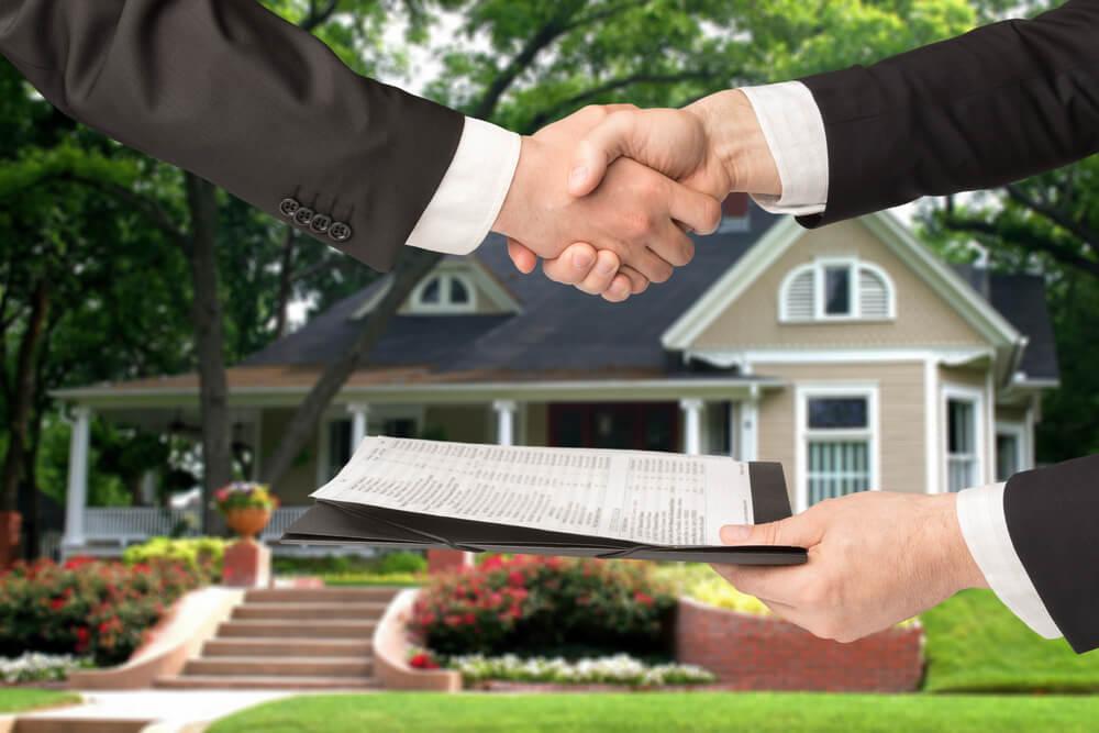 Юридическая помощь в сфере недвижимости