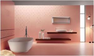 Современная ванная. Модные и практичные решения