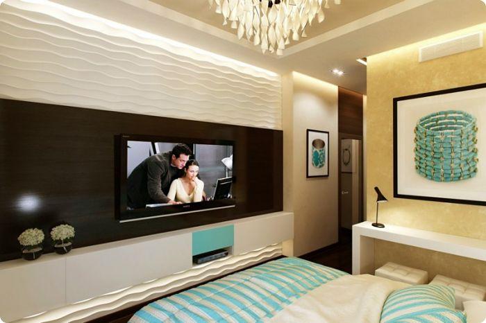 Решение для домашнего кинотеатра: проекционные краски и их нанесение на стену