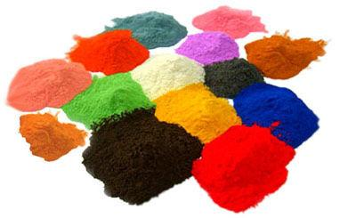 Что такое порошковая краска и что красят c ее помощью