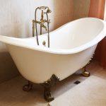 Хранение в ванной: важные правила организации пространства