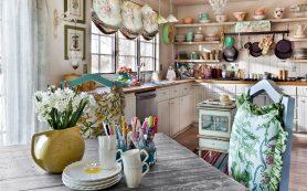 Осень в доме: тенденции нового сезона в дизайне интерьера