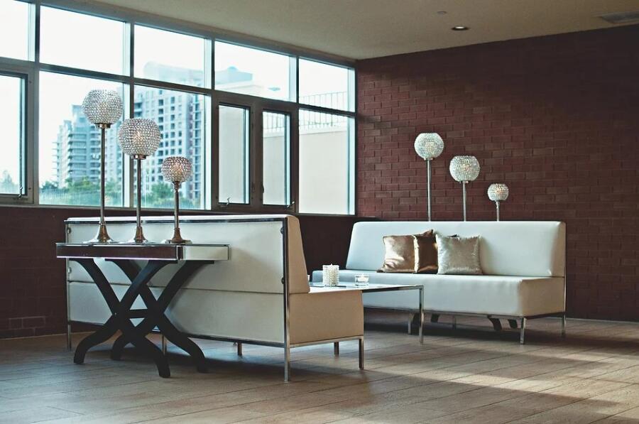 Элитный интерьер в дизайне квартир и домов