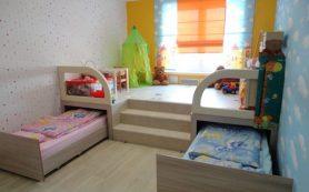 Ремонт в детской комнате: какие ньюансы учесть
