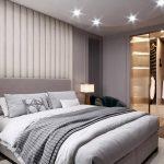 Выбираем стиль для спальни мечты