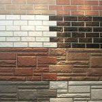 Фасадные панели под камень: особенности и преимущества использования