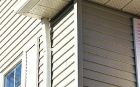 Сайдинг: технология облицовки фасада