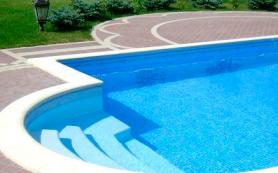 Как построить бассейн самому на даче или загородном доме?